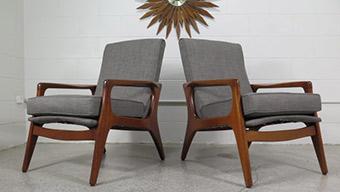 Fred Lowen Fler Furniture Australia Bambery Trading Ltd