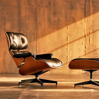 ... Eames Lounge Chair 1