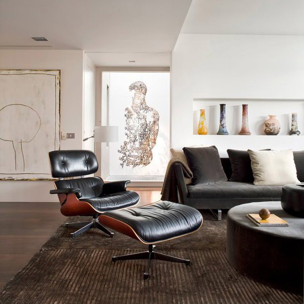 Charmant ... Eames Lounge Chair 4 ...