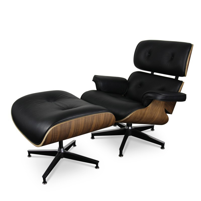Eames Lounge Chair 5 ...