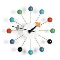 vitra-george-nelson-ball-clock-mehrfarbig-1